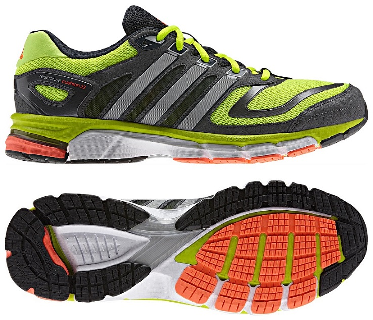 [VENDO] Zapatillas Running Adidas Response Cushion 22 Talla 42  ORIGINALES