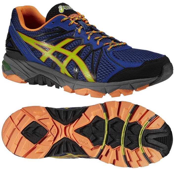Asics Gel Fuji-Trabuco 3 Neutral