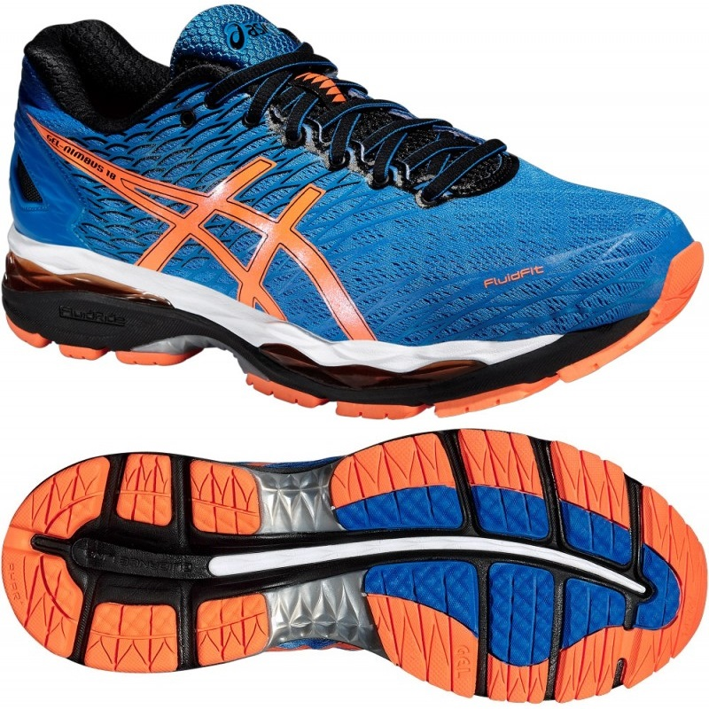 asics gel nimbus 18 equ pate trailandrunning. Black Bedroom Furniture Sets. Home Design Ideas