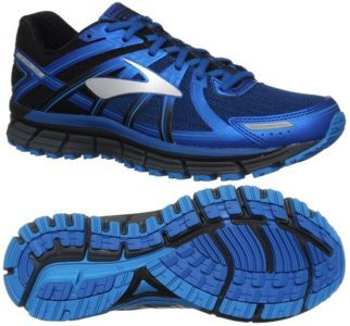 BROOKS ADRENALINE ASR 14
