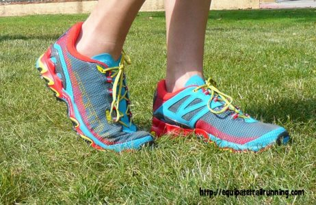 LA SPORTIVA WILDCAT 3.0 REVIEW