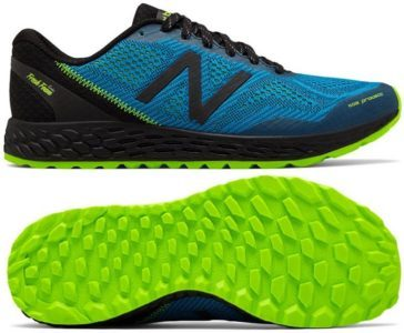 NEW BALANCE FRESH FOAM GOBI V2