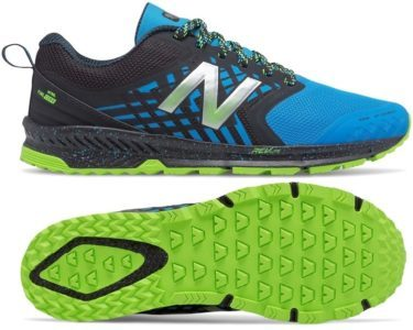 NEW BALANCE FUEL CORE NITREL