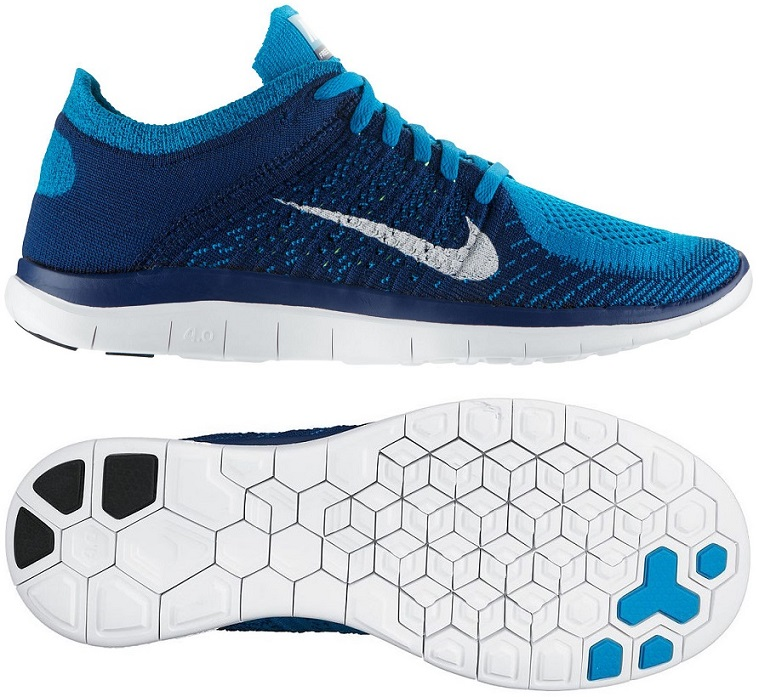 NIKE FREE 4.0 FLYKNIT | EQUÍPATE!!!TRAILandRUNNING