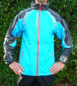 CHAQUETA RAIDLIGHT TOP EXTREME