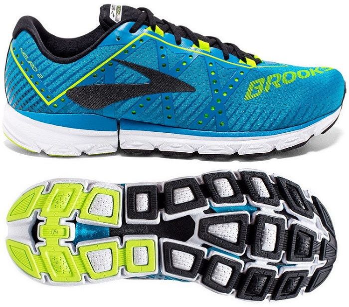 Brooks Neuro 2