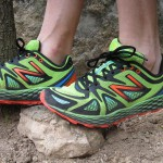 NEW BALANCE FRESH FOAM 980 TRAIL