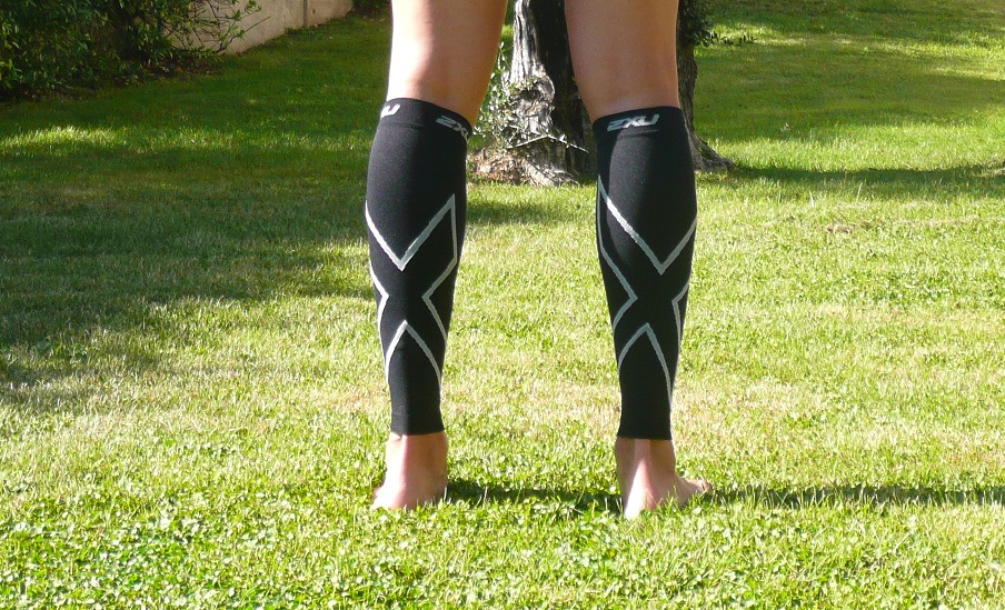 2XU Compression Calf Sleeves