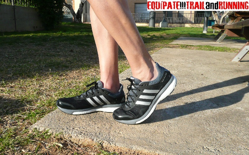 ADIDAS SUPERNOVA GLIDE BOOST 8 REVIEW
