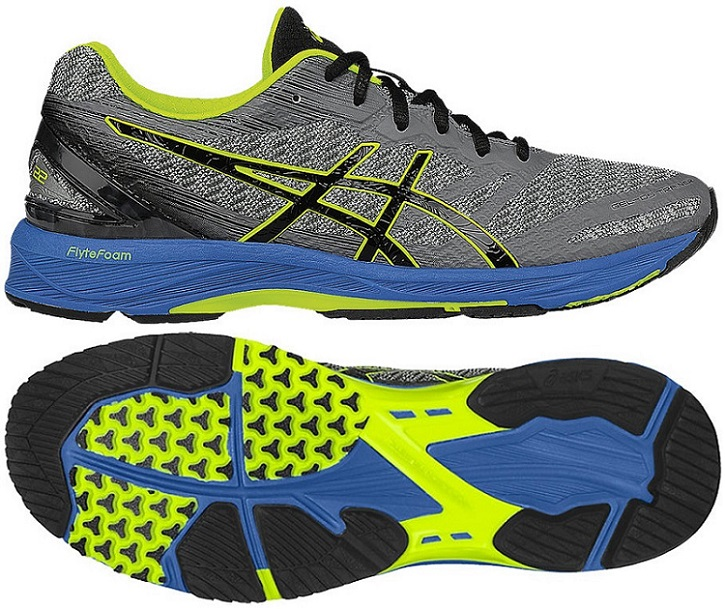 tenis asics gel ds trainer 22 80
