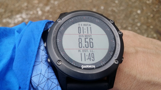 Garmin Fenix 3 Review Equipate Trailandrunning