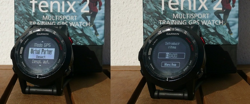 GARMIN FÉNIX 2 REVIEW | EQUÍPATE!!!TRAILandRUNNING