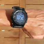GARMIN FÉNIX 2 REVIEW