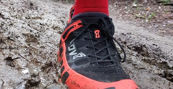 INOV-8 X-TALON 230 REVIEW