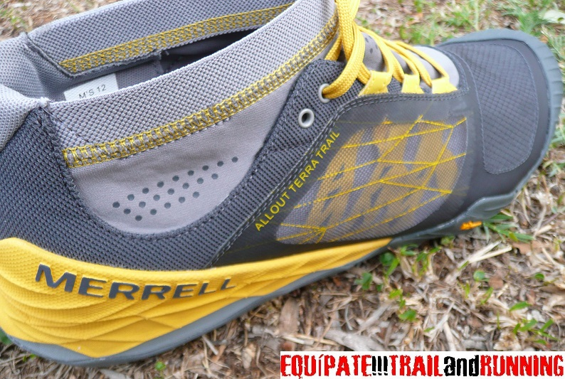 Merrell All Out Terra Trail