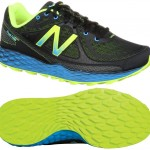 NEW BALANCE FRESH FOAM HIERRO