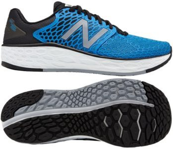 NEW BALANCE FRESH FOAM VONGO 3