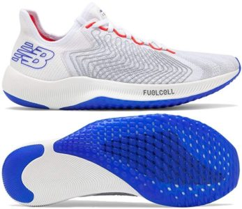 new balance fuelcell rebel hombre