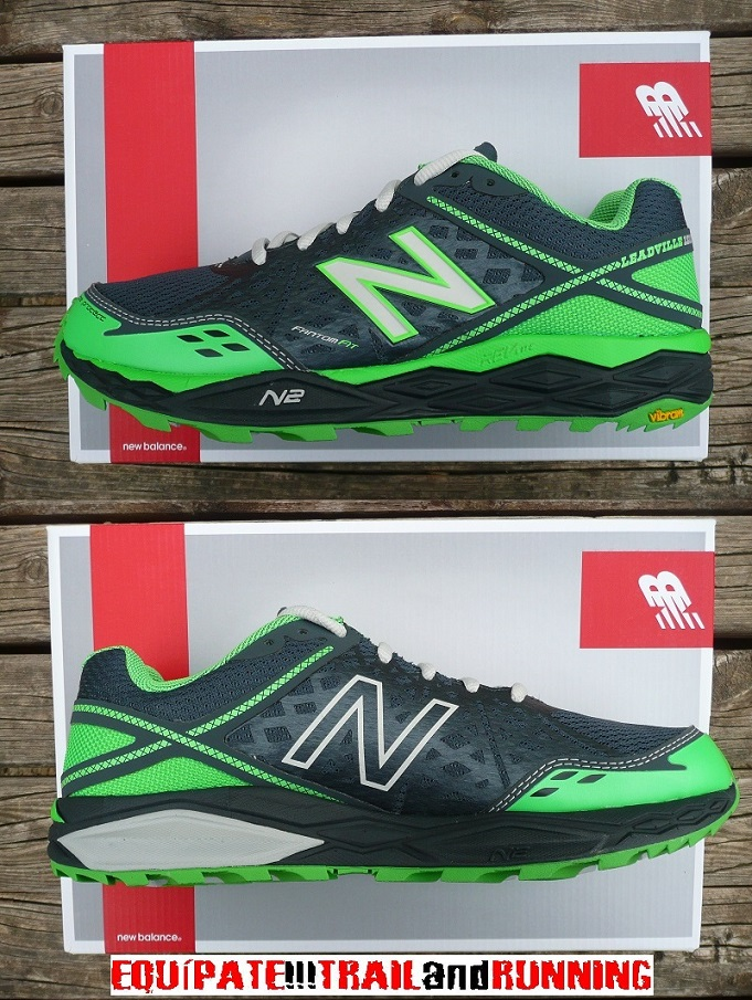 New Balance MT1210 Leadville