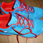 TEST ZAPATILLAS ON RUNNING