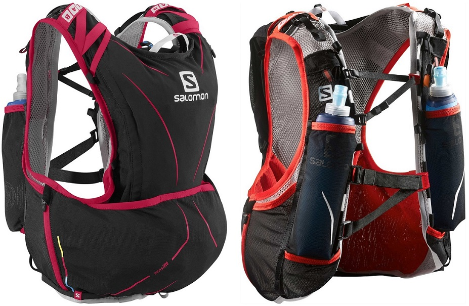 Salomon Adv Skin S-Lab Hydro 12 Set