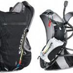 SALOMON XT ADVANCED SKIN 5 SLAB