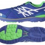 THE NORTH FACE SINGLE-TRACK HAYASA II
