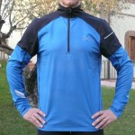 UNDER ARMOUR RUN STORM 1/4 ZIP JACKET