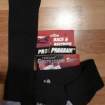 ZENSAH RUNNING COMPRESSION SOCKS